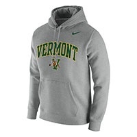 Nike Club Fleece Vermont V/Cat Hoody