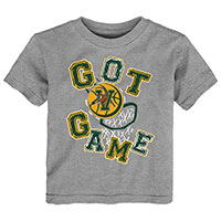Outerstuff Got Game Toddler T-Shirt