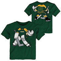 Outerstuff Vermont Goalie Toddler T-Shirt