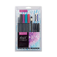 Tombow Advanced Hand Lettering Set