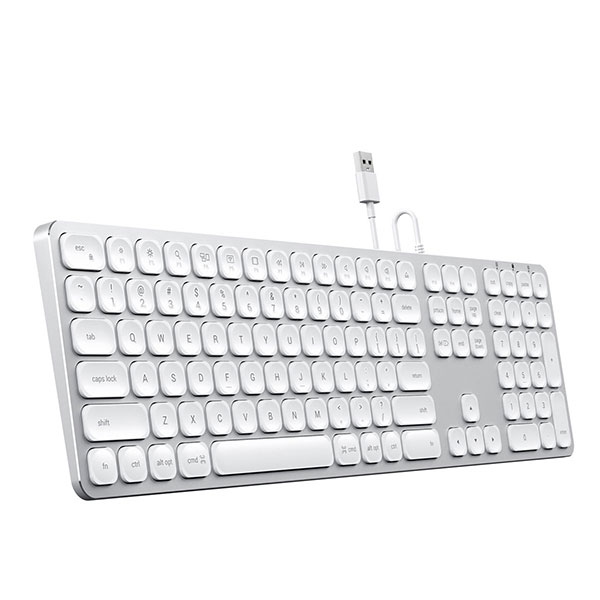 Satechi Wired Keyboard (SKU 126979601182)