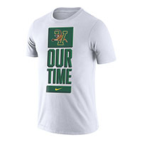 Nike Our Time Dri-Fit Legend 2.0 Short Sleeve Tee