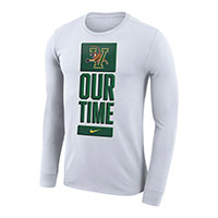 Nike Our Time Dri-Fit Legend 2.0 Long Sleeve Tee