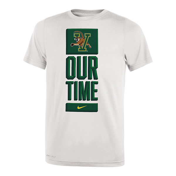Nike Youth Our Time Dri-Fit Legend 2.0 Short Sleeve Tee (SKU 126994691060)