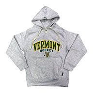 CI Sport Vermont Hockey Lace Up Hood