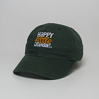 Legacy Toddler Happy Lil Catamount Relaxed Twill Hat