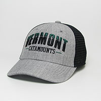 Legacy Vermont Catamounts Lo-Pro Structured Hat