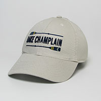 Legacy Lake Champlain Relaxed Twill Hat