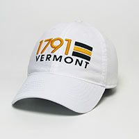 Legacy 1791 Vermont Relaxed Twill Hat