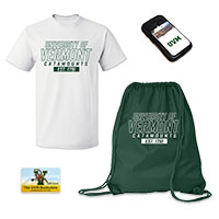 New Student Welcome Bundle