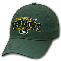 Ouray University Of Vermont 1791 Hat