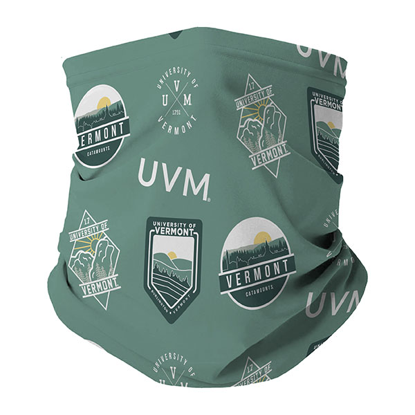 Uscape UVM Neck Gaiter (SKU 127195871092)