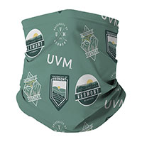 Uscape UVM Neck Gaiter