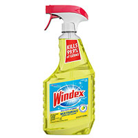 Windex Multisurface Disinfectant Cleaner