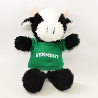 Vermont T-Shirt Cow