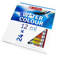 Art Creations Watercolor Set