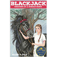 MHF Blackjack: Dreaming Of A Morgan Horse
