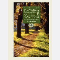 Walkers Guide To Vermont